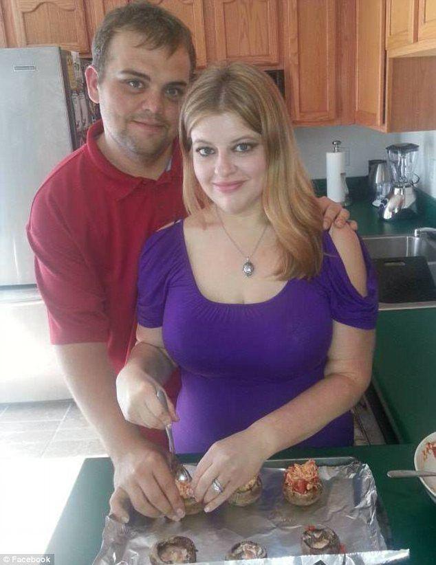 Зважені та Щасливі, Взвешенные и счастливые, Джастин и Лорен Шелтон, похудение