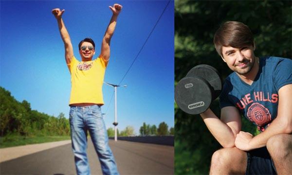 Зважені та Щасливі 3 сезон, Взвешенные и счастливые 3 сезон, Игорь Обуховский, диета, похудение