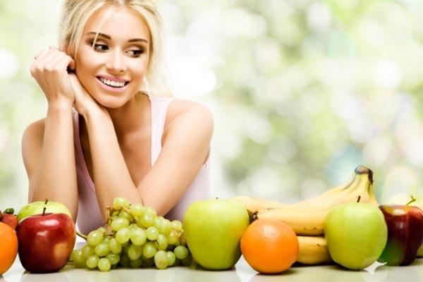 список полезных продуктов, правильное питание