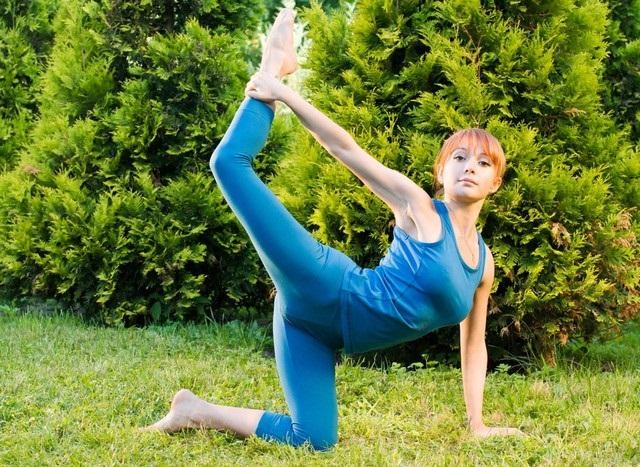 Анита Луценко, Зважені та Щасливі, калланетика, Калланетика от боли в спине, упражнения от боли в спине