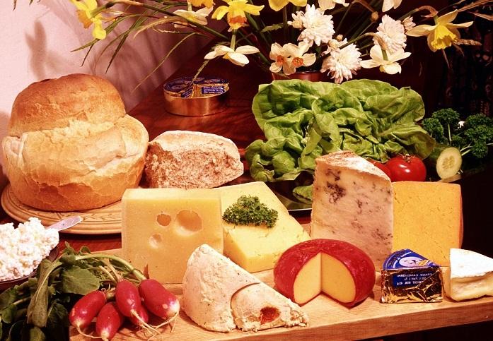 Рецепты блюд с сыром, блюда с сыром