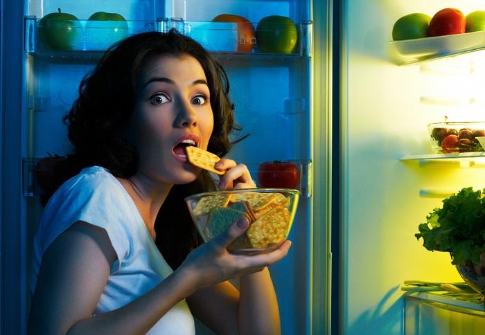 что нельзя есть перед сном, что нельзя есть на ночь, запрещенные продукты,