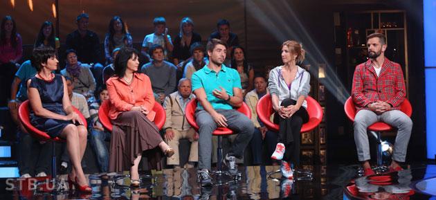 Зважені та Щасливі - 3, Зважені та Щасливі 3 сезон, Зважені та Щасливі 3 сезон онлайн, Пост - шоу, пост-шоу онлайн