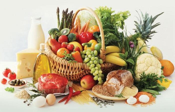 Как правильно хранить продукты, как нужно хранить продукты, как хранить продукты