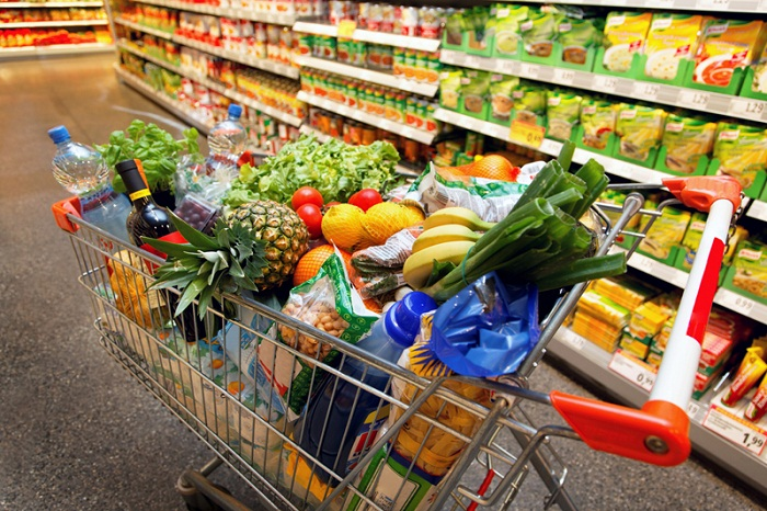 полезные продукты, вредные продукты