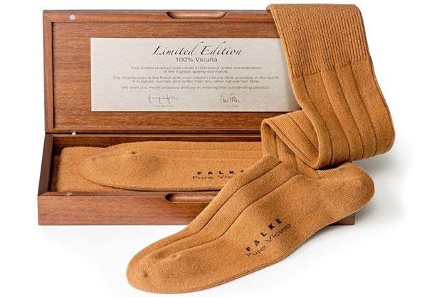 Носки за 1200 долларов