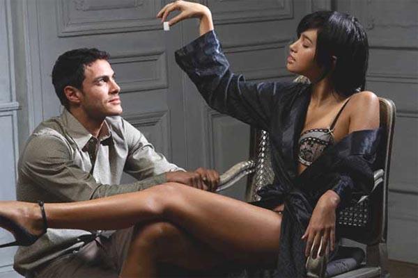 соблазнение, флирт, мужчина и женщина, Как соблазнить мужчину, Как соблазнить парня
