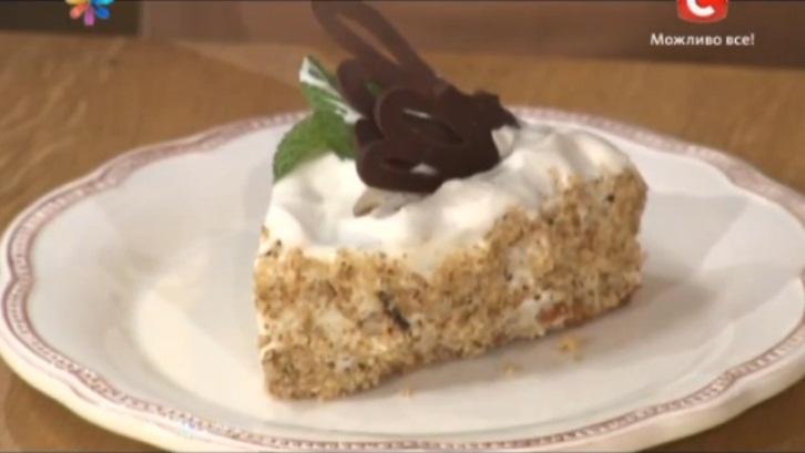 фасолевый торт от Аллы Ковальчук, фасолевый торт рецепт, торт из фасоли рецепт, торт из фасоли от Аллы Ковальчук, как приготовить торт из фасоли, Алла Ковальчук рецепты