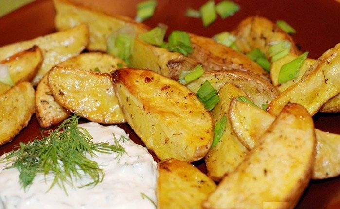 как приготовить картошку, Все буде смачно, Эктор Хименес-Браво, как приготовить жареную картошку, как приготовить печеную картошку, как приготовить картофельное пюре, Эктор Хименес-Браво картошка