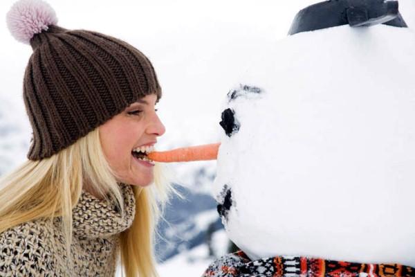 как питаться зимой, советы диетолога, Советы диетолога Светланы Фус, как не набрать вес зимой