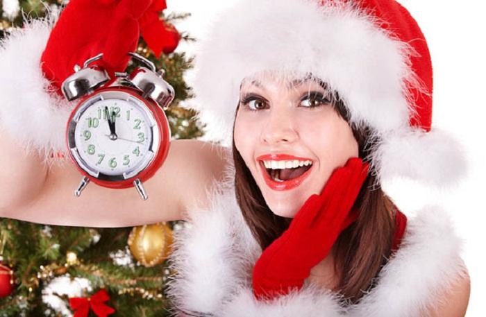 как подготовиться к Новому году, что нужно сделать до Нового года, подготовка к новому году