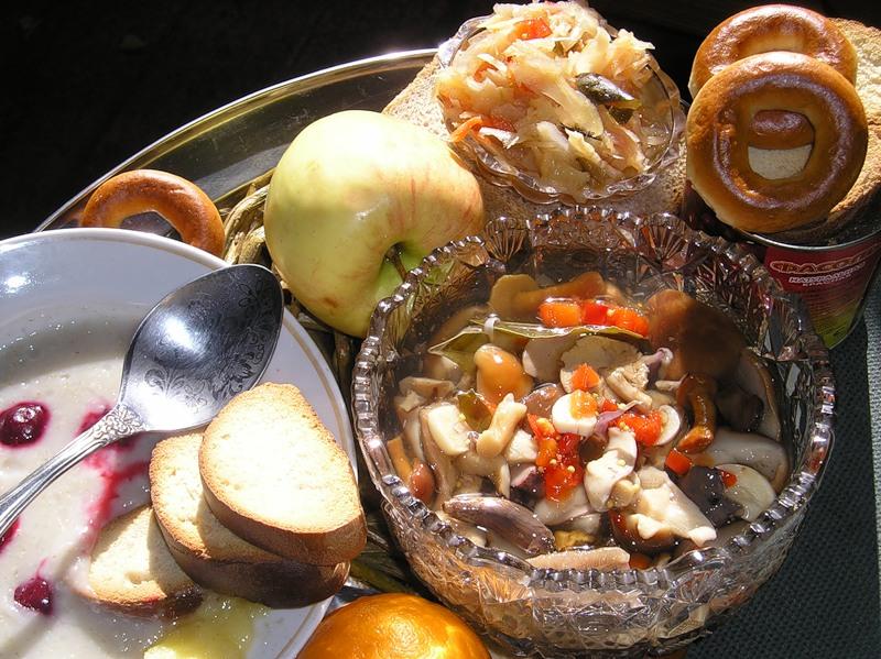 постые блюда рецепты, Рецепты блюд для Рождественского поста, рецепы постных блюд, Рождествеский пост