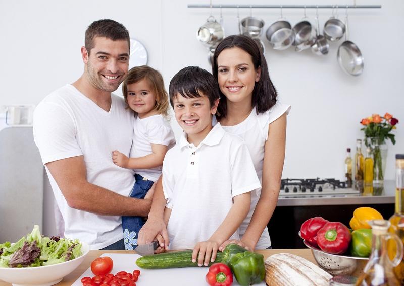 Как правильно питаться, Советы диетолога, полезна пища, правила здорового питания