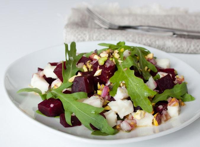 Свекольные салаты от Елены Фроляк, блюда из свеклы, свекольный салат рецепт, салат со свеклой рецепт, гуцульский салат шухи рецепт