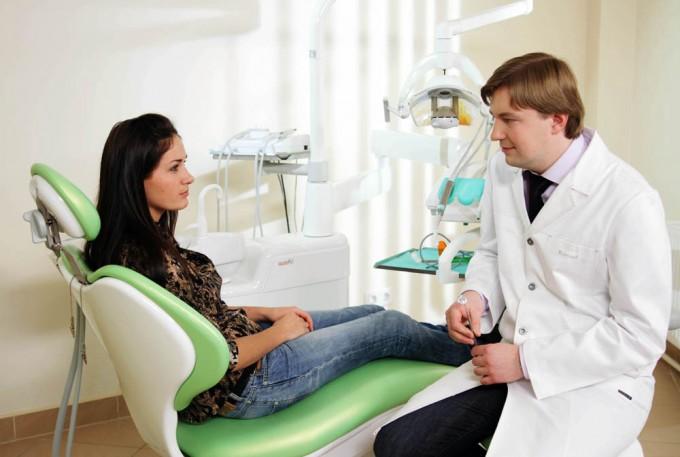 имплантация зубов у беременных