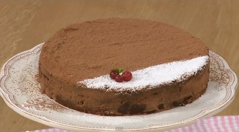 торт трюфель Евы от Ларисы Ренар, торт трюфель евы рецепт, Лариса Ренер рецепт торта, как приготовить трюфельный торт