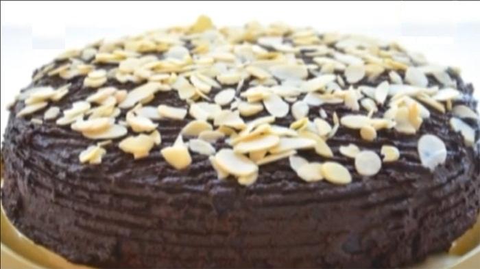 торт Коко Шанель от Татьяны Литвиновой, торт коко шанель рецепт, как приготовить торт без муки, как приготовить торт коко шанель, торт без муки рецепт