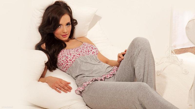 как выбрать пижаму, как выбрать ночную рубашку