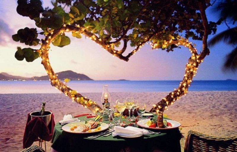 сексуальное меню, как вернуть медовый месяц, рецепты с медом, блюда с медом, что приготовить из меда