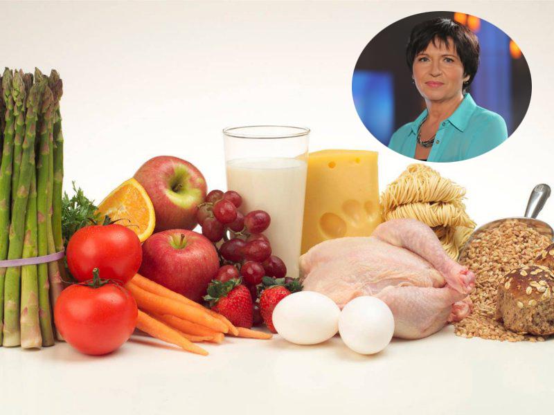 советы диетолога светланы фус как похудеть