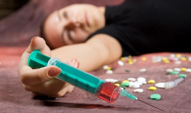 как распознать наркомана,