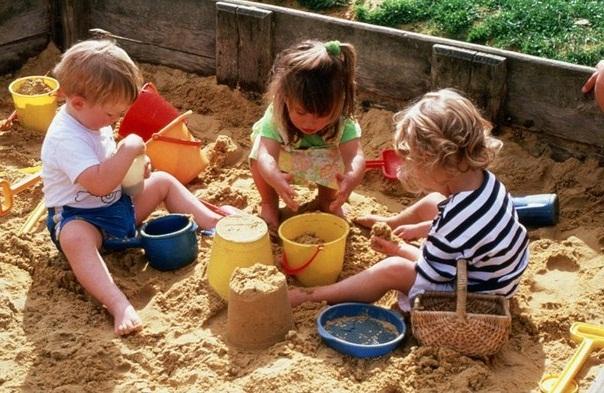 опасности в песочнице, чем можно заразиться в песочнице, чем можно заболеть в песочнице
