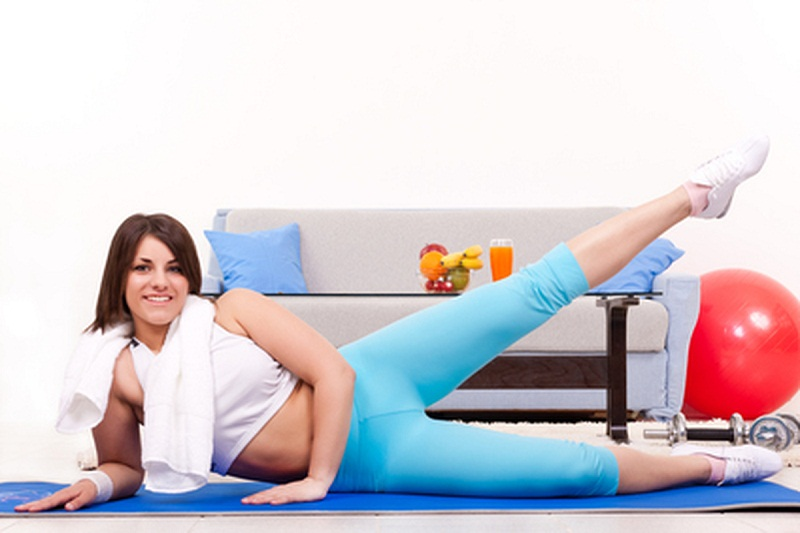 атрибуты для похудения дома, что поможет похудеть, с чего начать худеть