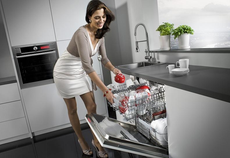 плюсы посудомоечной машины, посудомоечная машина плюсы, зачем нужна посудомоечная машина