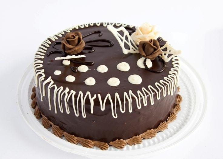 Шоколадный торт альгамбра рецепт