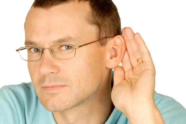 как восстановить слух, как побороть глухоту