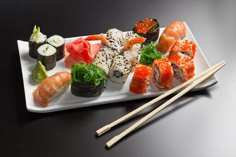 как правильно выбирать суши-продукты, как выбирать суши-продукты, как выбрать продукты для суши, как выбрать суши-продукты, Андрей Бабаев, Сергей Калинин, Сергей Калинин суши
