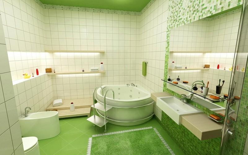 как выбрать плитку в ванную, как выбрать керамическую плитку