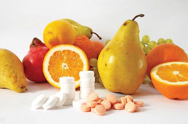 витамины для зимы, какие витамины нужны для здоровья, мифы о витаминах, что нужно есть зимой, Советы диетолога Светланы Фус,