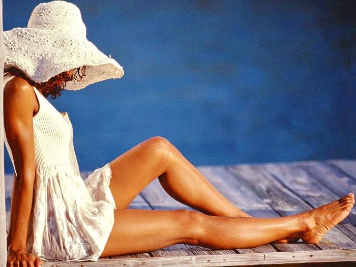 симптомы рака кожи, чем опасно загорать, чем опасен загар
