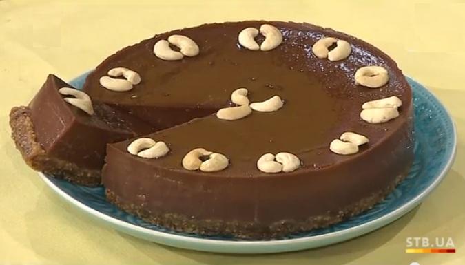 постный шоколадный пирог от Татьяны Литвиновой, Татьяна Литвинова рецепты, татьяна литвинова постный пирог рецепт, как приготовить постный шоколадный пирог, постный шоколадный пирог рецепт