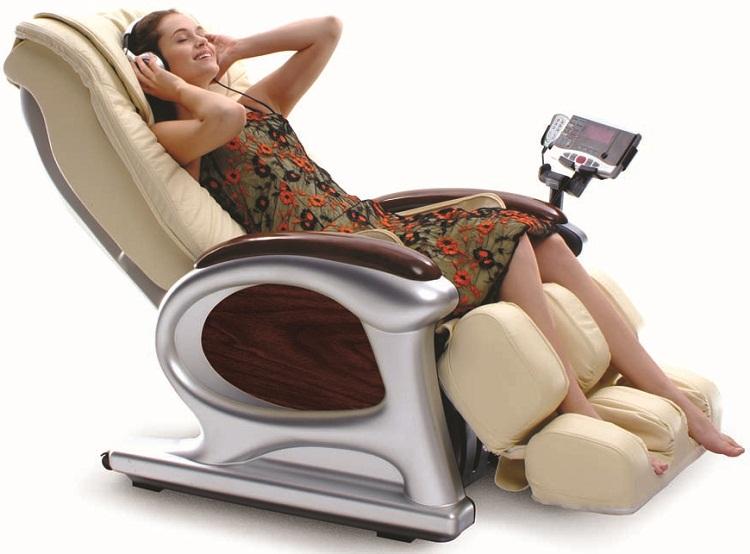 какое массажное кресло выбрать, как выбрать массажное кресло