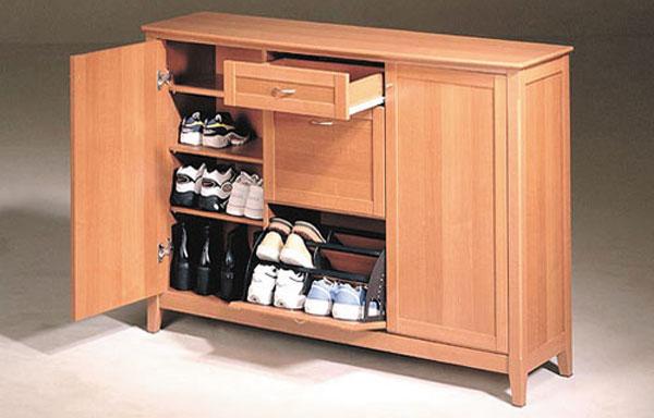 как хранить обувь, где хранить обувь, правильное хранение обуви