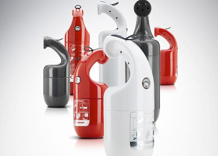 как выбрать огнетушитель для дома, какой огнетушитель лучше для дома