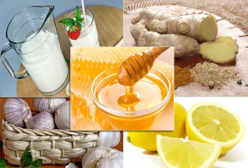 продукты для иммунитета, как укрепить иммунитет, питание для иммунитета