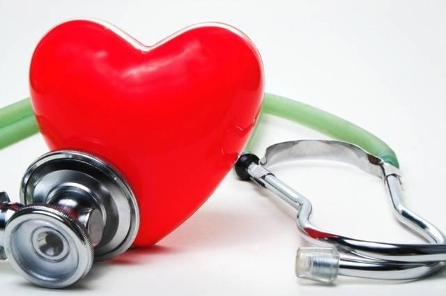 профилактика заболеваний сердца, болезни сердца профилактика
