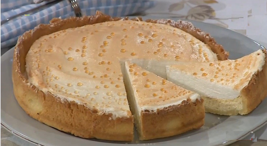 творожный торт слёзы ангела фото рецепт