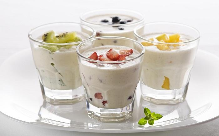 как выбрать закваску для йогурта