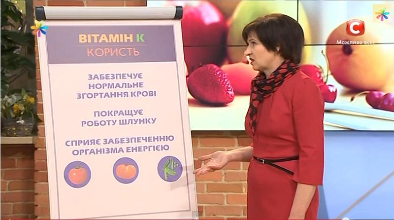 Советы диетолога Светланы Фус, какие витамины нужны для здоровья,