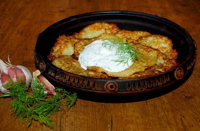 Алла Ковальчук рецепты, алла ковальук кремзлики, как приготовить кремзлики, кремзлики рецепт, рецепт кремзликов от аллы ковальчук