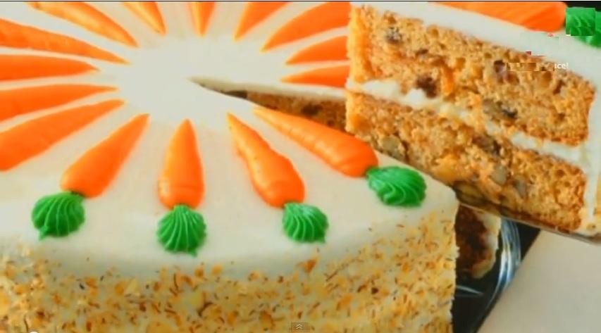 морковный пирог от Аллы Ковальчук, Алла Ковальчук рецепты, алла ковальчук морковный пирог, морковный пирог рецепт, как приготовить морковный пирог, пирог из моркови рецепт