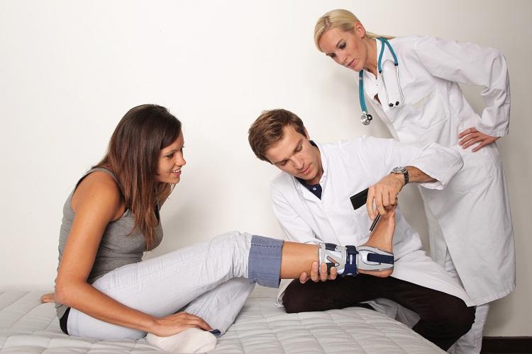 ортопедические изделия применение, ортопедические изделия использование