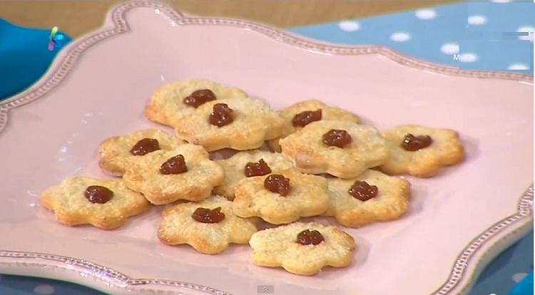 Татьяна Литвинова, Татьяна Литвинова рецепты, картофное печенье рецепт, картофельное печенье от татьяны литвиновой