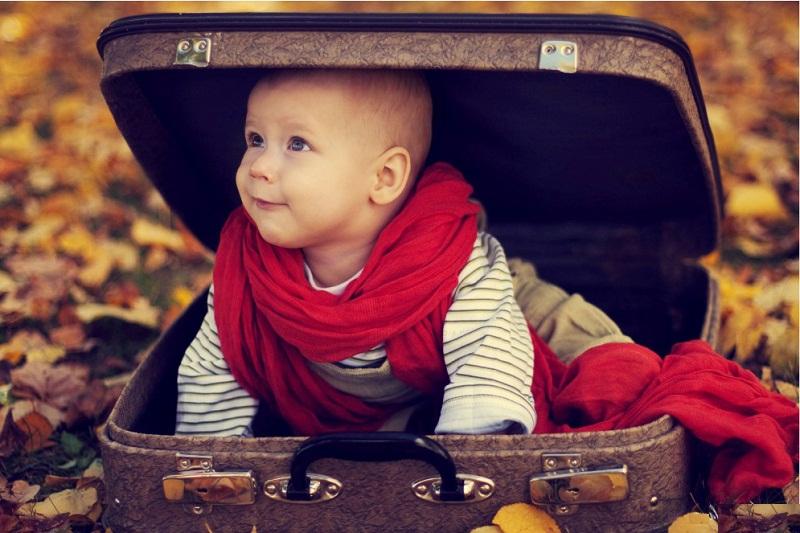 особенности путешествия с ребенком, ребенок и путешествие, как совместить ребенка и путешествия, правила путешествия с ребенком