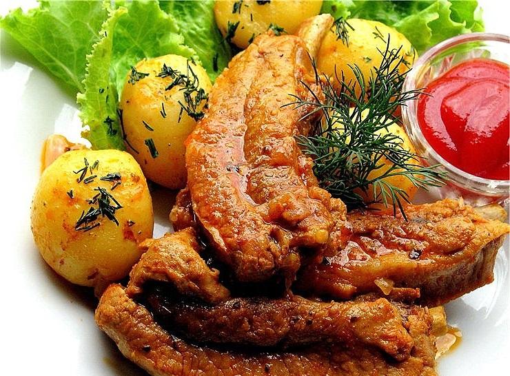 Все буде смачно, все буде смачно свиные ребра, как приготовить свиные ребра, игорь мисевич рецепты, Евгений Литвинкович все буде смачно