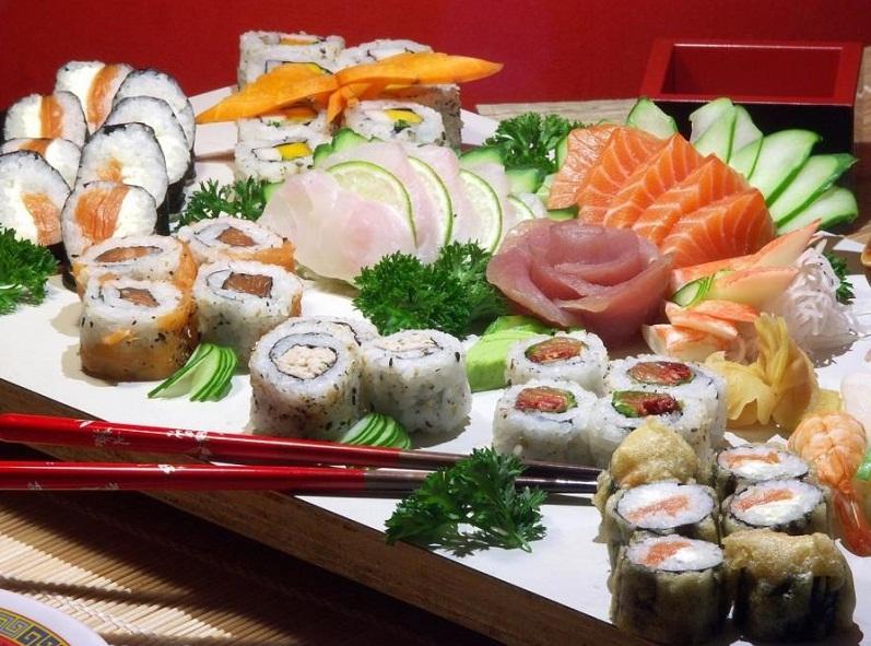 Все буде смачно, все буде смачно суши, как приготовить суши, суши рецепты, Йоши Фудзивара суши, все буде смачно олеся жураковская, Йоши Фудзивара суши
